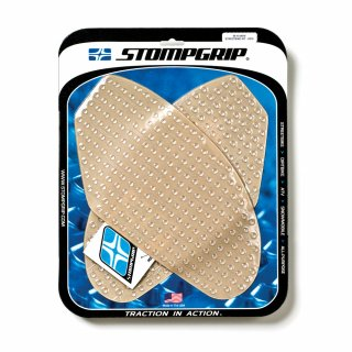 Stompgrip - Volcano Traction Pads - klar - 55-10-0015