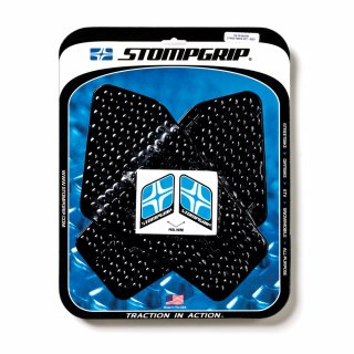 Stompgrip - Volcano Traction Pads - schwarz - 55-10-0027B