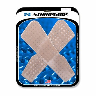 Stompgrip - Volcano Traction Pads - klar - 55-10-0164