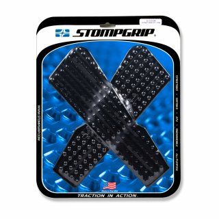 Stompgrip - Volcano Traction Pads - schwarz - 55-10-0164B