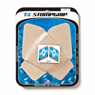 Stompgrip - Volcano Traction Pads - klar - 55-10-0027