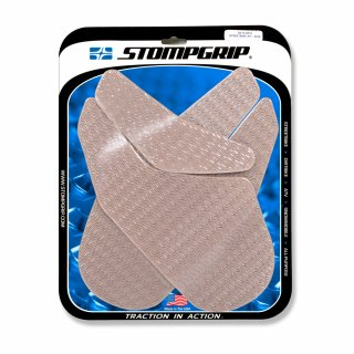 Stompgrip - Icon Traction Pads - klar - 55-14-0016