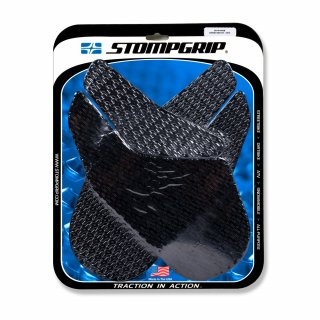 Stompgrip - Icon Traction Pads - schwarz - 55-14-0016B