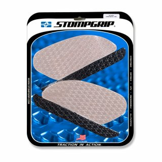 Stompgrip - Icon Traction Pads - klar - 55-14-0108
