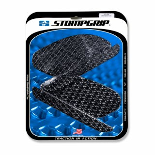 Stompgrip - Icon Traction Pads - schwarz - 55-14-0108B