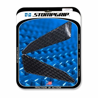 Stompgrip - Icon Traction Pads - schwarz - 55-14-0093B