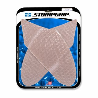 Stompgrip - Icon Traction Pads - klar - 55-14-0052