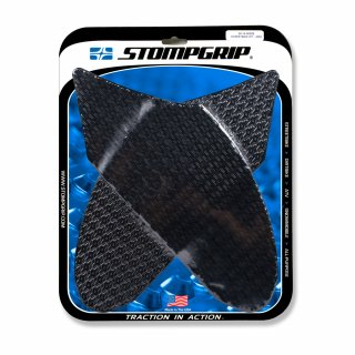 Stompgrip - Icon Traction Pads - schwarz - 55-14-0052B