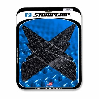 Stompgrip - Icon Traction Pads - schwarz - 55-14-0098B