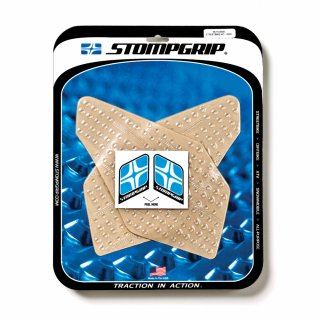Stompgrip - Volcano Traction Pads - klar - 55-10-0028