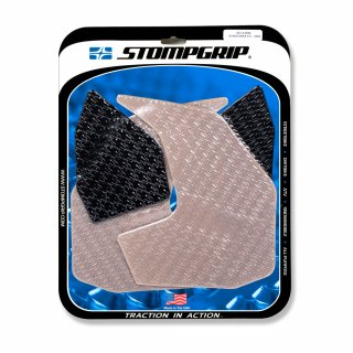 Stompgrip - Icon Traction Pads - klar - 55-14-0092
