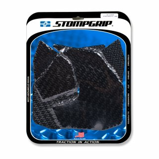Stompgrip - Icon Traction Pads - schwarz - 55-14-0092B