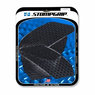 Stompgrip - Icon Traction Pads - schwarz - 55-14-0007B