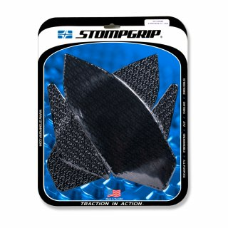 Stompgrip - Icon Traction Pads - schwarz - 55-14-0026B