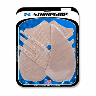 Stompgrip - Icon Traction Pads - klar - 55-14-0033