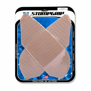 Stompgrip - Icon Traction Pads - klar - 55-14-0077