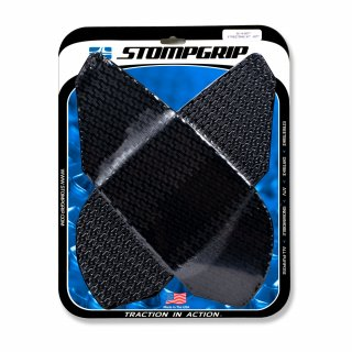Stompgrip - Icon Traction Pads - schwarz - 55-14-0077B