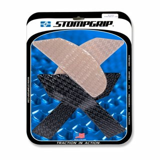 Stompgrip - Icon Traction Pads - klar - 55-14-0144