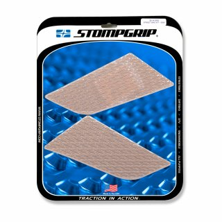 Stompgrip - Icon Traction Pads - klar - 55-14-0095