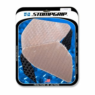 Stompgrip - Icon Traction Pads - klar - 55-14-0104
