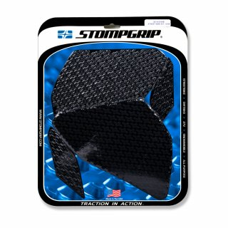 Stompgrip - Icon Traction Pads - schwarz - 55-14-0104B