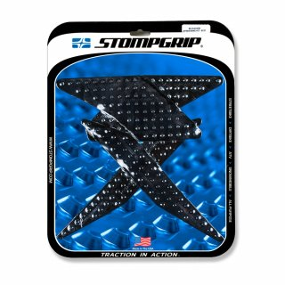 Stompgrip - Volcano Traction Pads - schwarz - 55-10-0137B