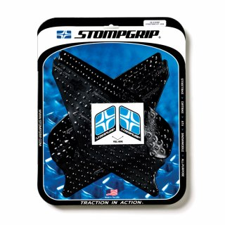 Stompgrip - Volcano Traction Pads - schwarz - 55-10-0036B