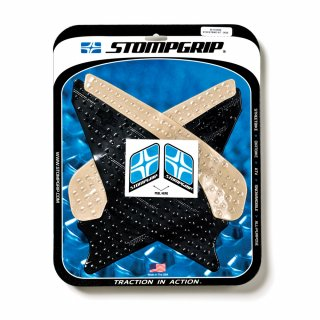 Stompgrip - Volcano Traction Pads - klar - 55-10-0036