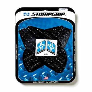 Stompgrip - Volcano Traction Pads - schwarz - 55-10-0043B