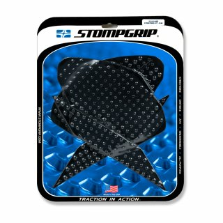 Stompgrip - Volcano Traction Pads - schwarz - 55-10-0149B