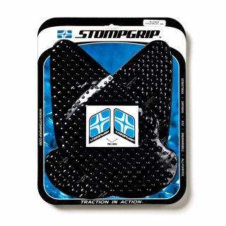 Stompgrip - Volcano Traction Pads - schwarz - 55-10-0029B