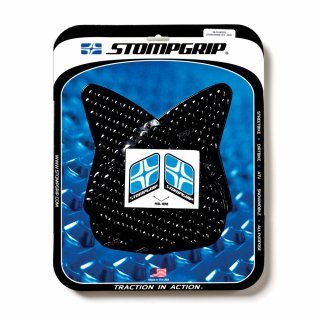 Stompgrip - Volcano Traction Pads - schwarz - 55-10-0031B