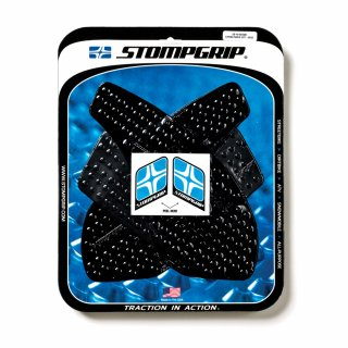 Stompgrip - Volcano Traction Pads - schwarz - 55-10-0032B