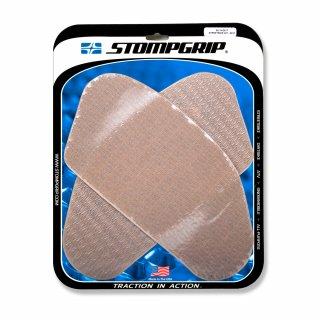 Stompgrip - Icon Traction Pads - klar - 55-14-0017