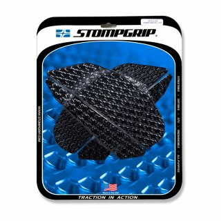 Stompgrip - Icon Traction Pads - schwarz - 55-14-0117B