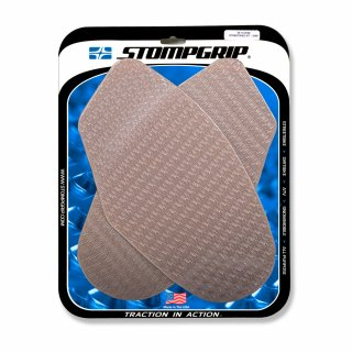 Stompgrip - Icon Traction Pads - klar - 55-14-0049