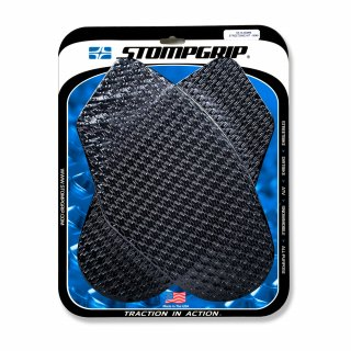 Stompgrip - Icon Traction Pads - schwarz - 55-14-0049B