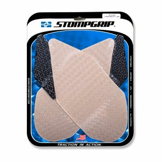 Stompgrip - Icon Traction Pads - klar - 55-14-0053