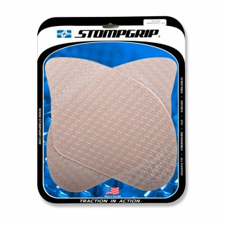 Stompgrip - Icon Traction Pads - klar - 55-14-0055