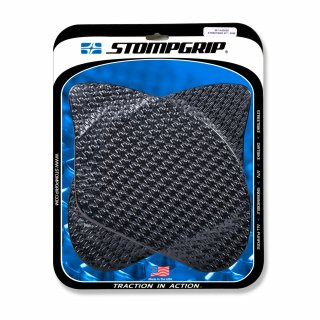 Stompgrip - Icon Traction Pads - schwarz - 55-14-0055B