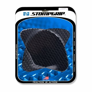 Stompgrip - Icon Traction Pads - schwarz - 55-14-0051B