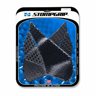 Stompgrip - Icon Traction Pads - schwarz - 55-14-0113B