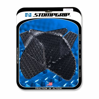 Stompgrip - Icon Traction Pads - schwarz - 55-14-0043B