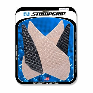 Stompgrip - Icon Traction Pads - klar - 55-14-0006