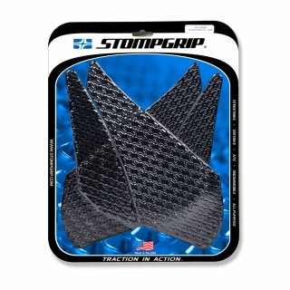 Stompgrip - Icon Traction Pads - schwarz - 55-14-0006B