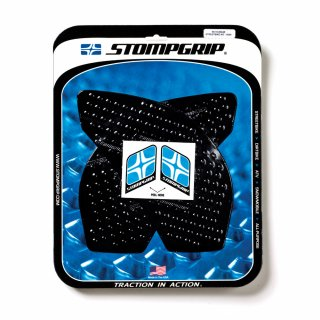 Stompgrip - Volcano Traction Pads - schwarz - 55-10-0044B