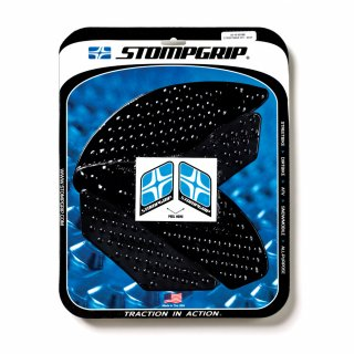Stompgrip - Volcano Traction Pads - schwarz - 55-10-0039B
