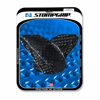 Stompgrip - Volcano Traction Pads - schwarz - 55-10-0117B
