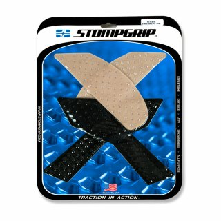 Stompgrip - Volcano Traction Pads - klar - 55-10-0144