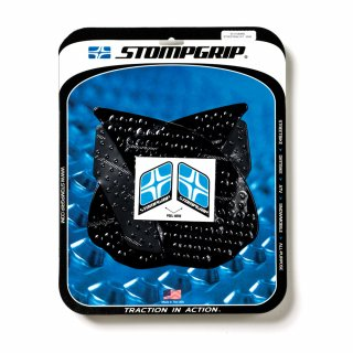 Stompgrip - Volcano Traction Pads - schwarz - 55-10-0045B